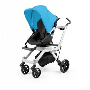Orbit Baby Stroller G2 874 [Blue] (2)