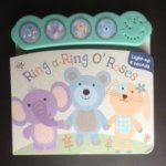 Review: Ring a-Ring O'Roses, Paragon Little Learners