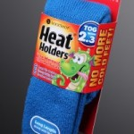 Review: Heat Holders thermal socks