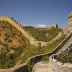 I have never urinated against the Great Wall if China