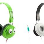 Review: Kazoo headphones for children