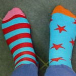 Baby socks; where do you go?