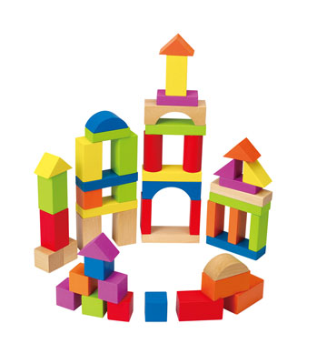 Wooden toys for Christmas