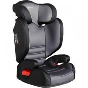 The My Child Expanda Car Seat. As the name suggests, it expands very easily to suit your child.