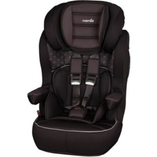 Review: My Child and Nania car seats - Dad Blog UK