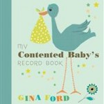 Review: My contented Baby's Record Book by Gina Ford