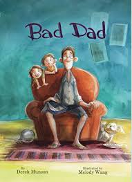 Bad Dad, Derek Munson, Melody Wang, Enemy Pie