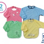 Review: Aldi bibs and tights
