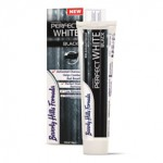 Review: Beverley Hills Formula Perfect White Black toothpaste