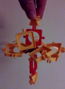 Bizzy Bitz, review, construction toy, toys,