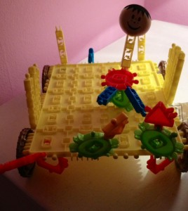 Bizzy Bitz, children's toys, construction toys, toys, review