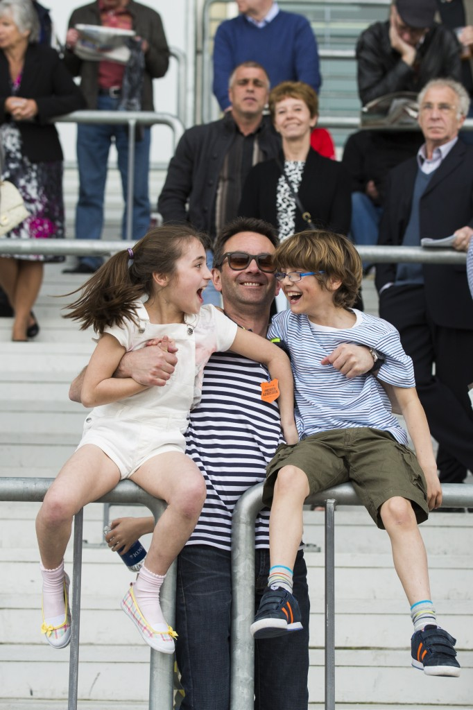 family day, days out, Ascot, entertainment