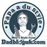 Men's style from Dadbloguk.com
