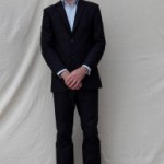 Men's style; tailor made suits from Blackpier