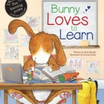 Bunny Loves to Learn, Parragon,