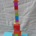My obsession with wooden building blocks