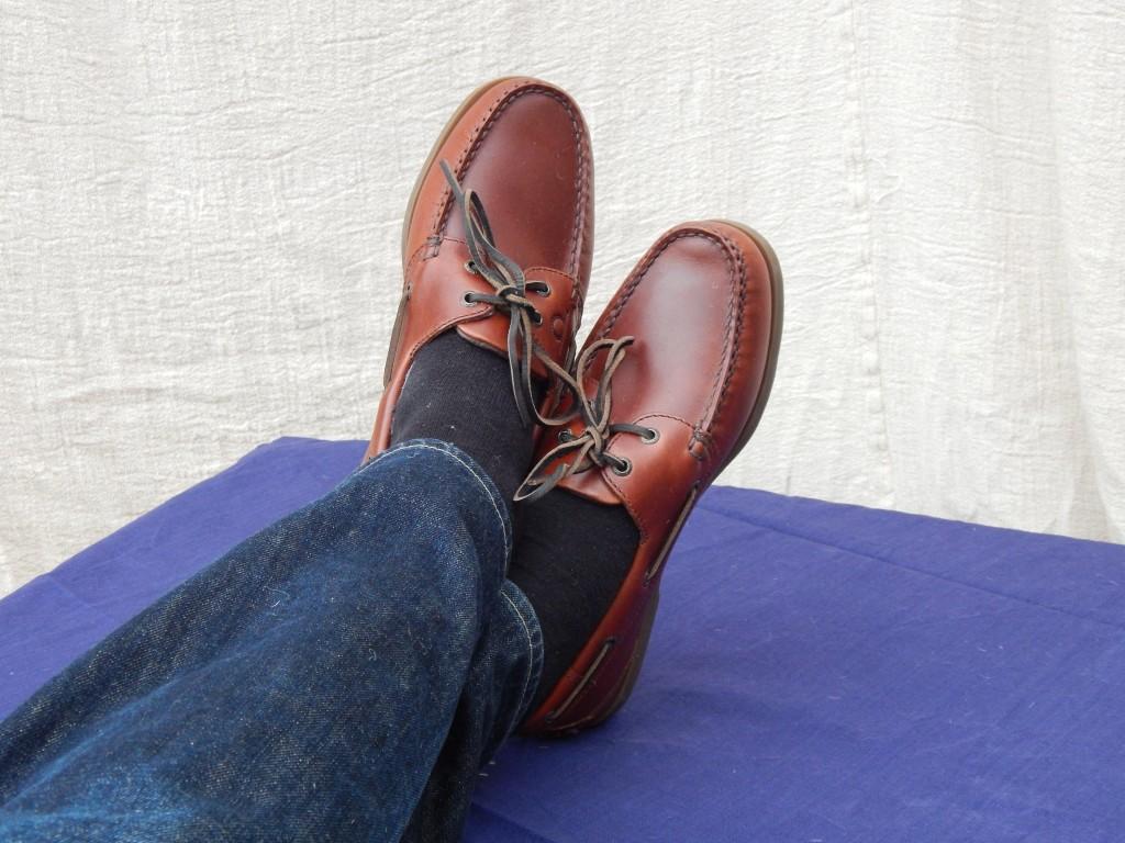 review, men's shoes, shoes, deck shoes, Chatham, men's style, men's fashion,