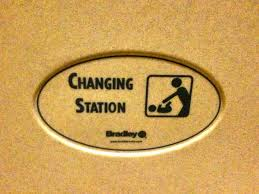 baby change, baby changing, baby change station, changing facilities, toilets, lavatory