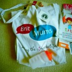 Being a dad at BritMums Live