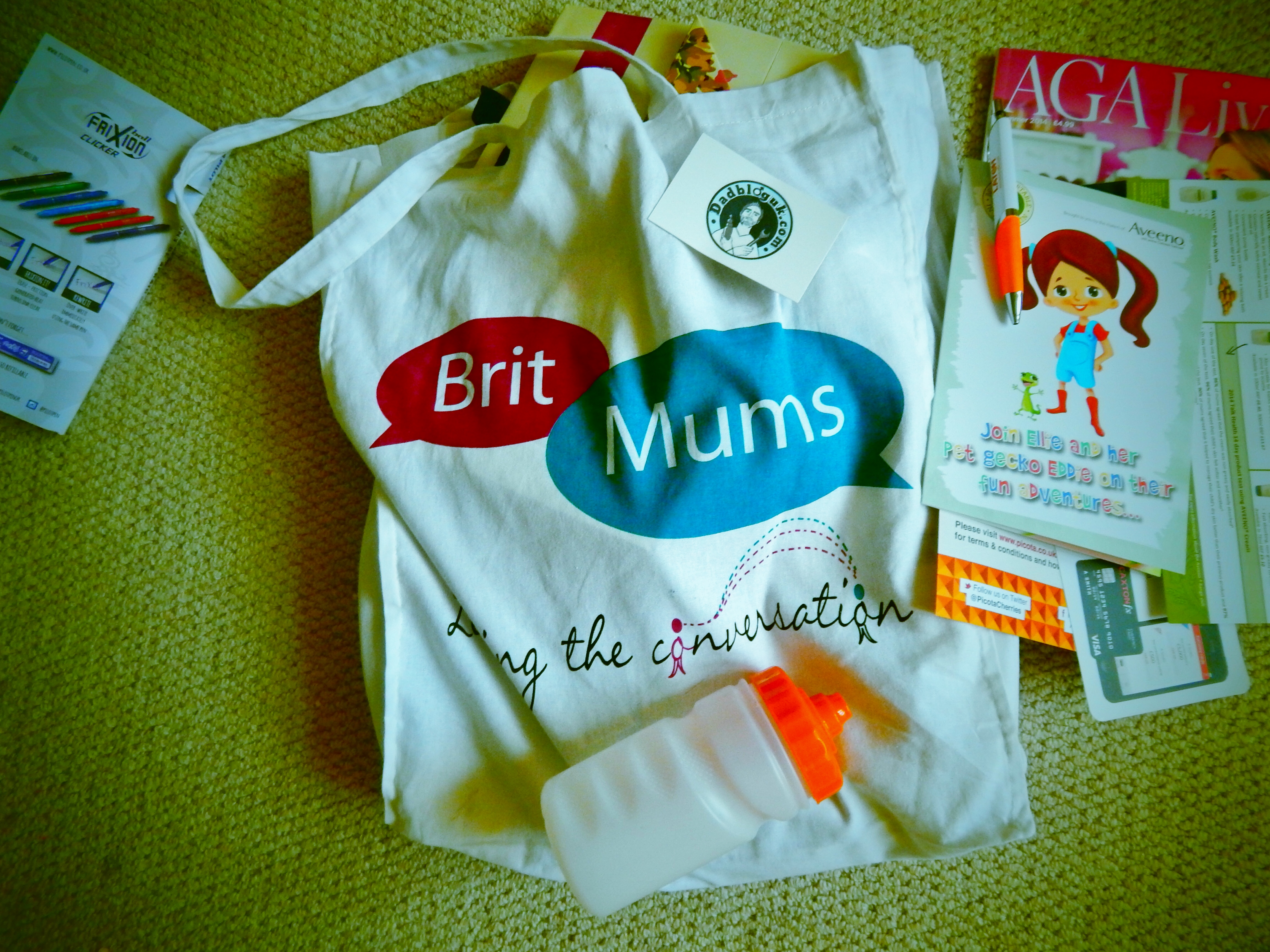 My Sunday Photo, 22 June, 2014 Post BritMums