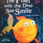 the fish with the deep sea smile, children's books, picture books, Parragon,