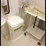 Baby change facility of the week No2