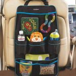 Review; Lindam back seat and pushchair organiser