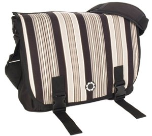 change bag, messenger bag, DadGear, change bags for men