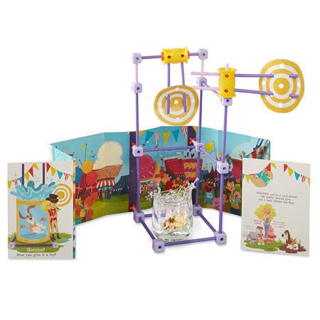 Goldieblox, Goldie Blox, engineering, toys