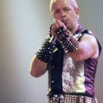housework, Judas Priest, Rob Halford, Archers, London Grammar,