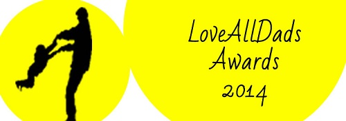 Love All Dads Awards 2014