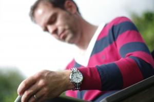 Smart Turnout, men's accessories, men's style, watches