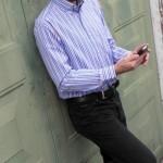 Men's style; Eden Park (…and reader offer)