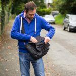 Review; Marlow changing bag from JoJo Maman Bebe