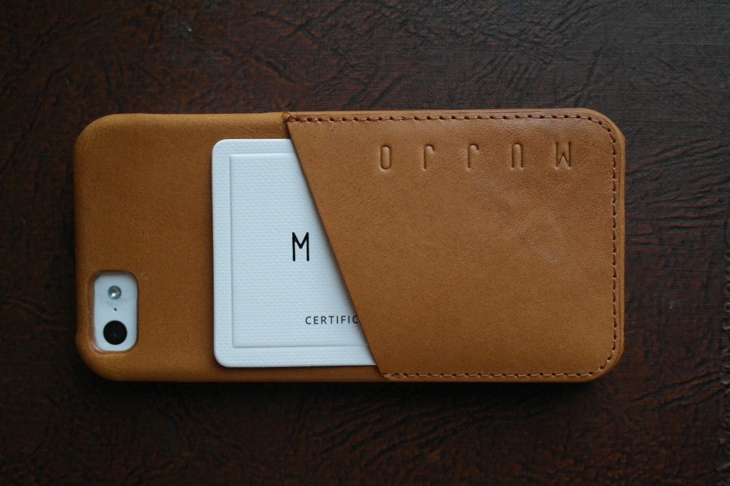 Lombres, accessories, Mujjo, iPhone case