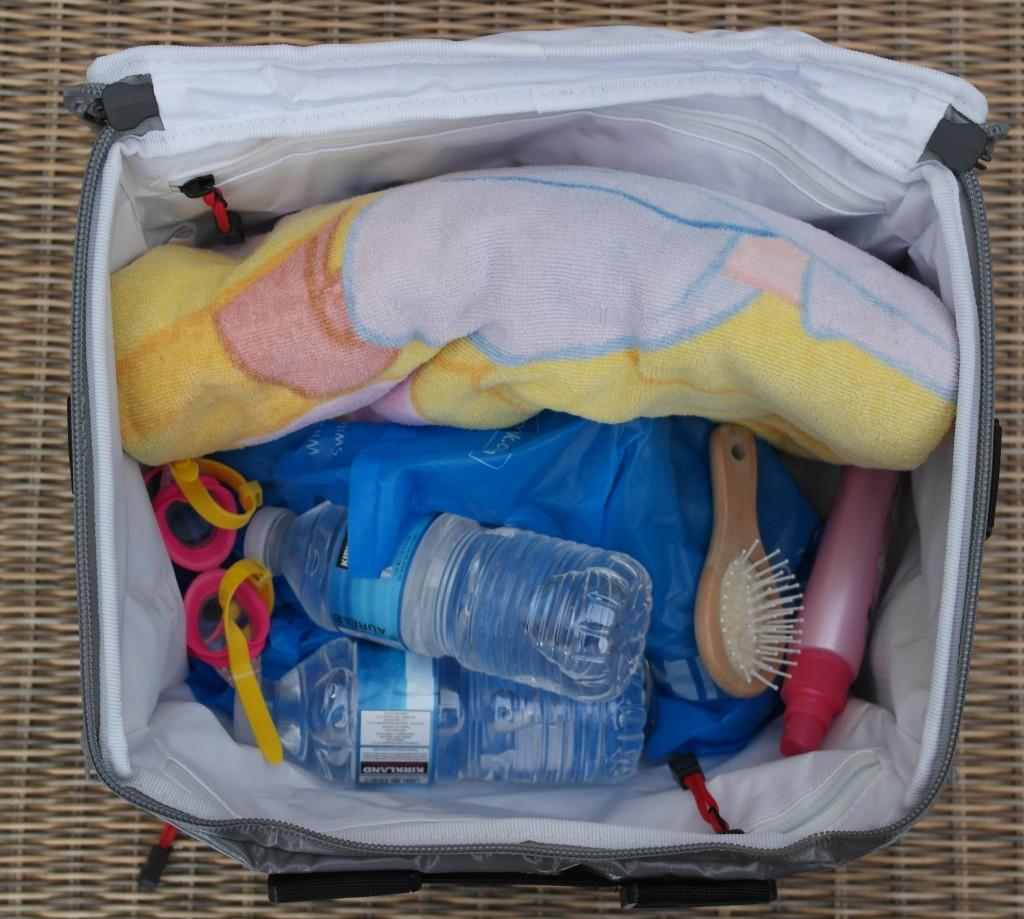 Kitbrix, sports bag