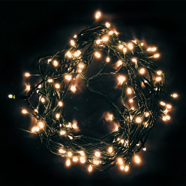 Review; Net Light LED Christmas lights