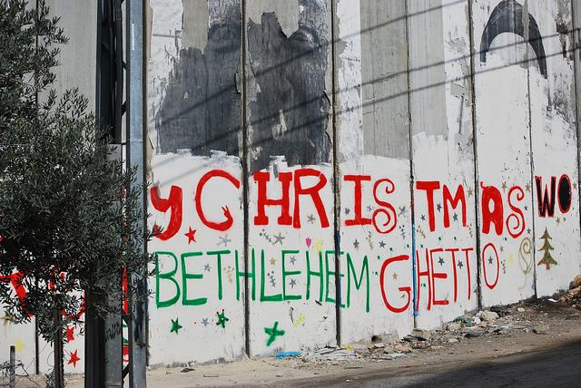 Christmas, Bethlehem, #theprompt