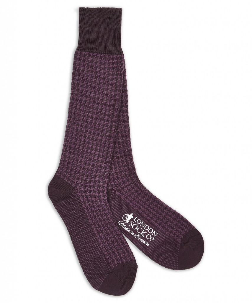 socks, accessories, London Sock Co., men's style