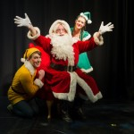 Fun at the Fairfield Halls this Christmas