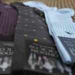 Men's style; London Sock Co.