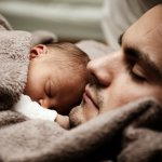 Mothers at home matter; dads need not apply