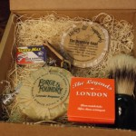Men's style; Wet Shave Club review
