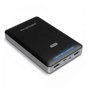 Review; Ravpower 15000mAh mobile device charger