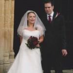 Wedding, Natwest, #MySaverStory