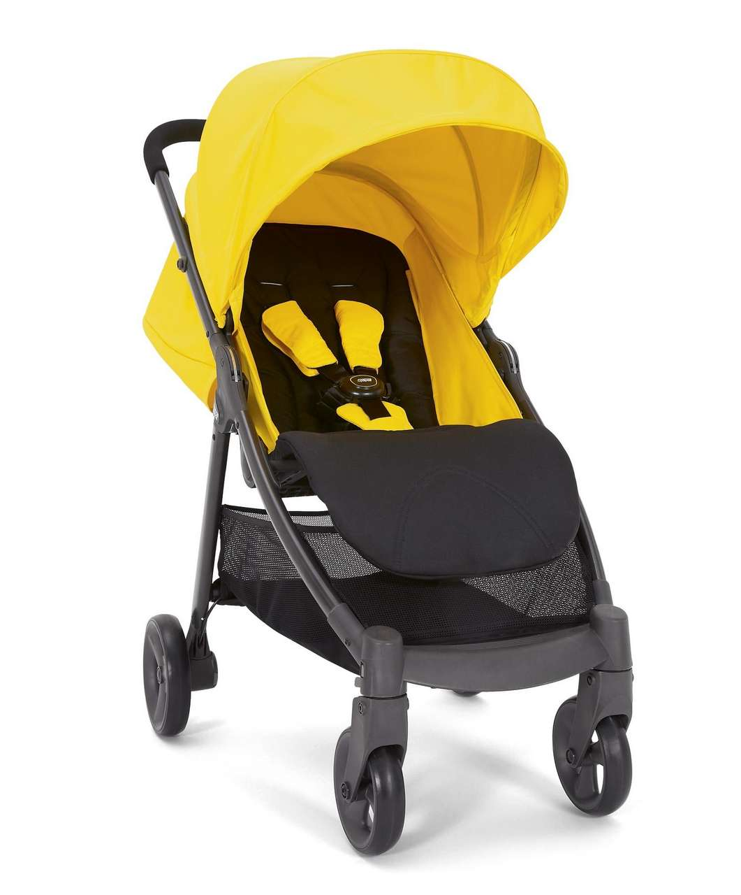 Review; Mamas & Papas Armadillo Original pushchair