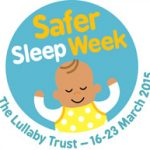 Safer Sleep Week; a tribute to Lola