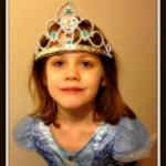 Elsa v Cinderella #ThePrompt