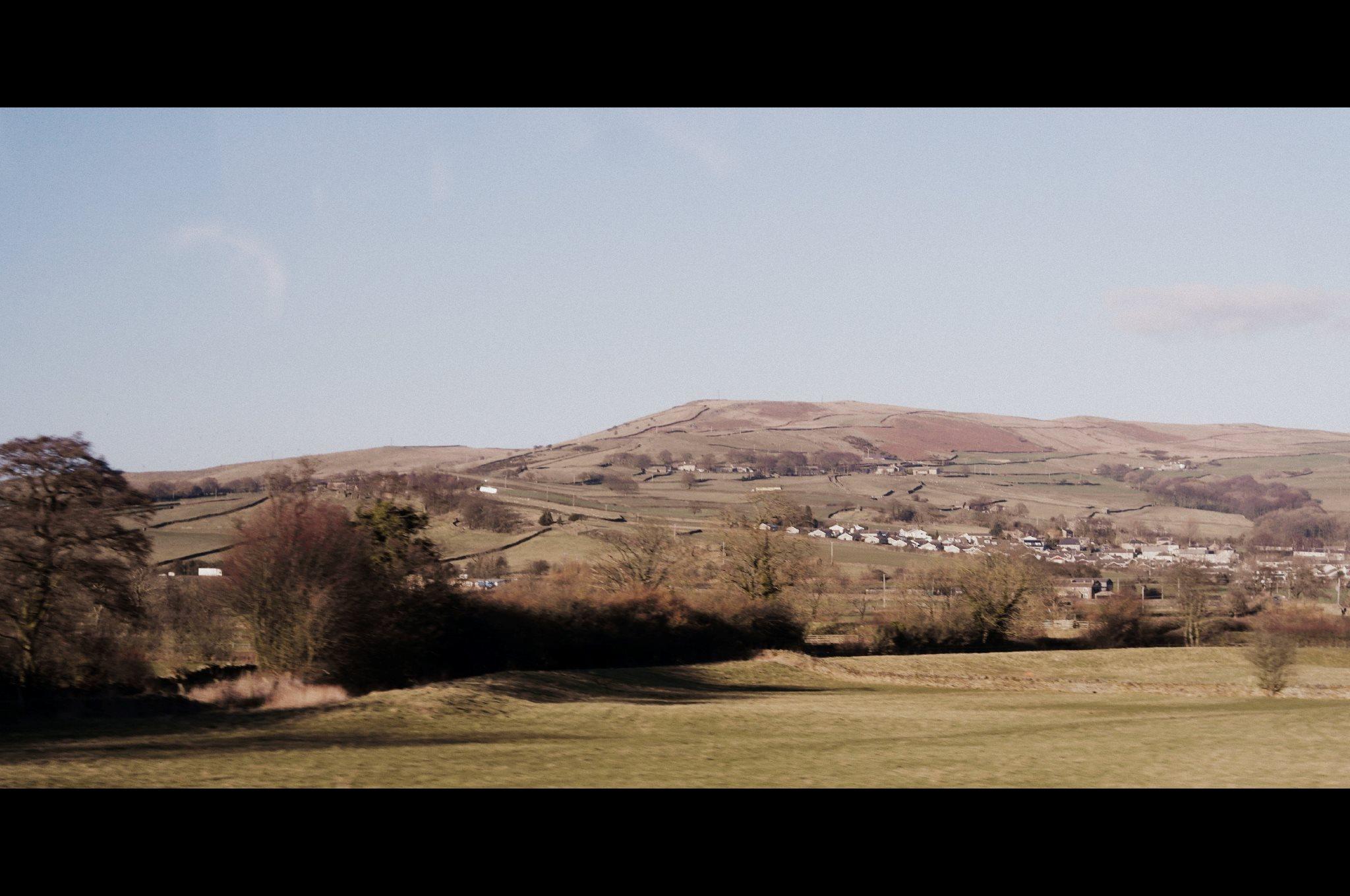 North Yorkshire landscape #MySundayPhoto