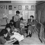 In praise of modern teaching methods